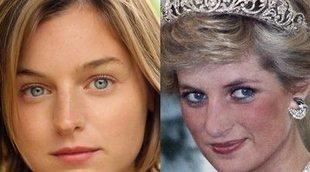 'The Crown' ha encontrado a su Princesa Diana