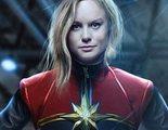 El maquillaje de Capitana Marvel en 'Vengadores: Endgame' tiene explicación