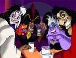 Los villanos de Disney van a liarla en Disney World por las noches este verano