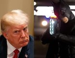 Trump se convierte oficialmente en villano de Batman (y enemigo de Warner Bros)