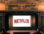 """Netflix quiere ganarse a los cinéfilos """"rescatando"""" este mítico cine de Los Ángeles"""