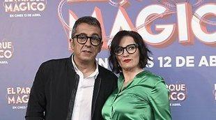 """Silvia Abril nos cuenta su encuentro con Ellen Degeneres: """"Tuvo mucho flow"""""""