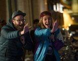 'Casi imposible': Póster español en exclusiva de la comedia romántica de Charlize Theron y Seth Rogen