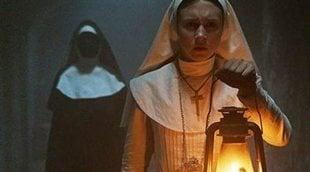 La secuela de 'La Monja' podría llegar antes de lo que crees