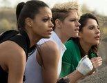 Primeras fotos de la nueva 'Los ángeles de Charlie' con Kristen Stewart, Naomi Scott y Ella Balinska