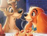 Primera imagen del remake de 'La Dama y el Vagabundo' de Disney