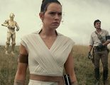 Los mejores momentos del panel de 'Star Wars: The Rise of Skywalker' en la Star Wars Celebration