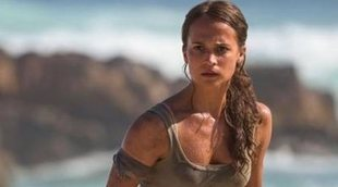 'Tomb Raider' de Alicia Vikander tendrá secuela