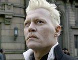 ¿Peligra Johnny Depp en 'Animales Fantásticos 3'? En Warner Bros. están preocupados por sus polémicas