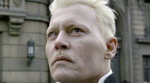 ¿Peligra Johnny Depp en 'Animales Fantásticos 3'?
