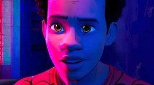 Lanzamientos DVD y Blu-Ray: 'Spider-Man: Un nuevo universo'
