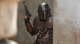 'The Mandalorian' muestra sus primeras imágenes en la Star Wars Celebration
