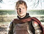 'Juego de Tronos': El 8x01 revela qué fue del personaje de Ed Sheeran