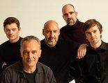 'Way Down': José Coronado y Luis Tosar se unen a Freddie Highmore en la película más ambiciosa de Telecinco
