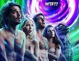 'Now Apocalypse': El viaje alucinógeno, queer e hipersexual de Gregg Araki