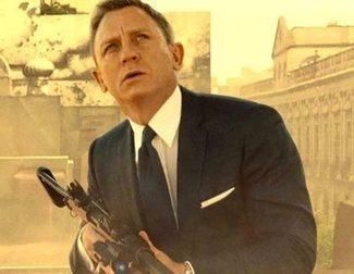 Daniel Craig llama a esta genial guionista para mejorar 'Bond 25'
