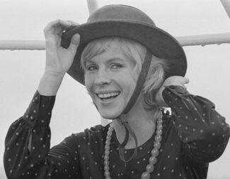 Muere Bibi Andersson a los 83 años, tras una trayectoria de más de 50 películas