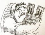 'El jorobado de Notre Dame': Quasimodo llora por Notre Dame en los homenajes por el incendio de la catedral de París