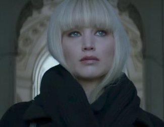 Jennifer Lawrence vuelve con proyectazo de su descanso como actriz