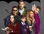 'The Umbrella Academy' ha sido lo más visto en el primer trimestre del año en Netflix