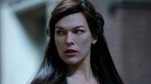 Milla Jovovich defiende con uñas y dientes a 'Hellboy' de las críticas