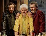 'Dolor y gloria': Almodóvar podría competir en el próximo Festival de Cannes