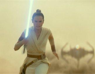 La nueva 'Star Wars' podría cambiar la historia de los padres de Rey