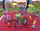 'Bikes': Educando en valores medioambientales