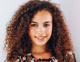 Muere la actriz Mya-Lecia Naylor con 16 años