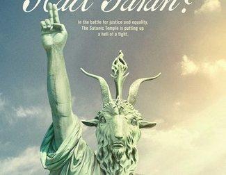 Este documental está haciendo que la gente se plantee ser satanista