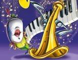 'Música maestro', el desconocido concierto de variedades de Walt Disney