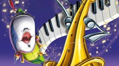 'Música maestro', el concierto de variedades de Disney