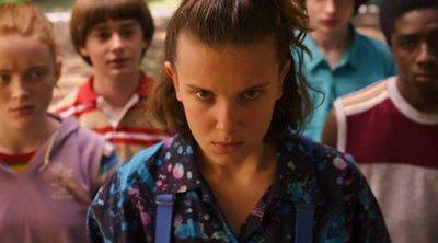 Los creadores de 'Stranger Things' irán a juicio por el plagio de la idea de la serie