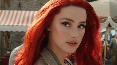 Johnny Depp habría intentado que Amber Heard fuera despedida de 'Aquaman'