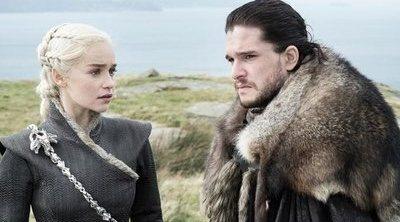 'Game Of Thrones': Una escena eliminada confirma una teoría sobre los Targaryen y los dragones