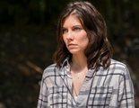 'The Walking Dead': 'La historia de Maggie no está acabada' según Lauren Cohan