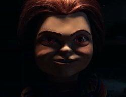 Chuky muestra la cara en el nuevo tráiler de 'Child's Play'