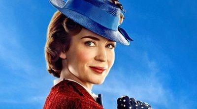 Lanzamientos DVD y Blu-Ray: 'El regreso de Mary Poppins' y 'Aquaman'