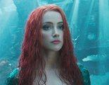 Johnny Depp responde tras ser acusado de intentar que despidiesen a Amber Heard de 'Aquaman'