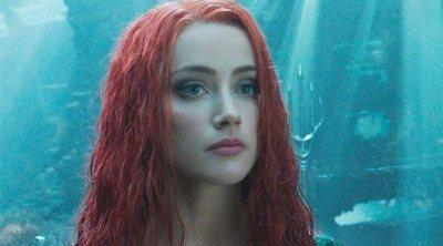 Johnny Depp niega intentar que despidieran a Amber Heard de 'Aquaman'