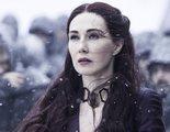 'Juego de Tronos': Carice Van Houten habla sobre el regreso de Melisandre en la última temporada