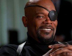 Así ha anunciando Samuel L. Jackson los reshoots de 'Spider-Man'