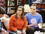'The Big Bang Theory' y 'Grey's Anatomy' marcan los peores datos de audiencia de su historia