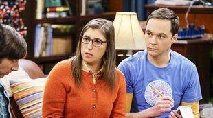 'The Big Bang Theory' y 'Grey's Anatomy' marcan los peores datos de audiencia de su historia