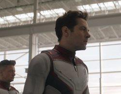 Los hermanos Russo eligen la teoría más absurda de 'Vengadores: Endgame'