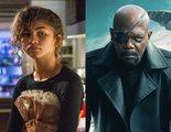 'Spider-Man: Lejos de casa': ¿Podría ser MJ la hija de Nick Fury?