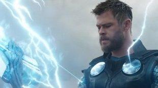 Los hijos de Chris Hemsworth están enamorados de Wonder Woman