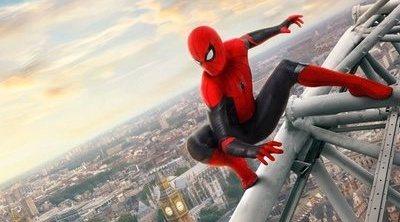 'Spider-Man: Lejos de casa', y no 'Endgame', cerrará la fase 3 del UCM