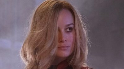 Alguien ha visto 'Capitana Marvel' 116 veces