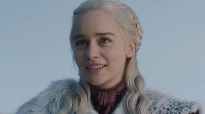 'Juego de Tronos': Emilia Clarke defiende a Daenerys